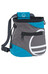 Wild Country Grand Illusion Chalk Bag Teal